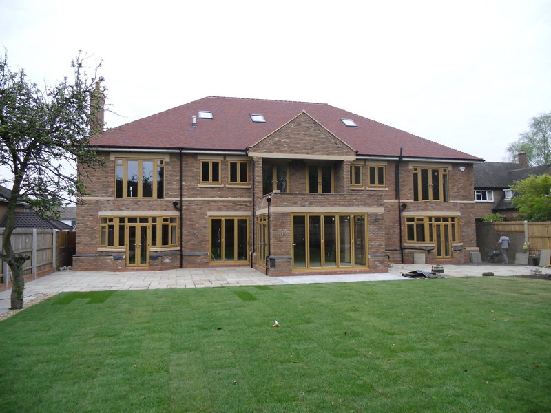 Leamore Windows Ltd Conservatories In Walsall West Midlands