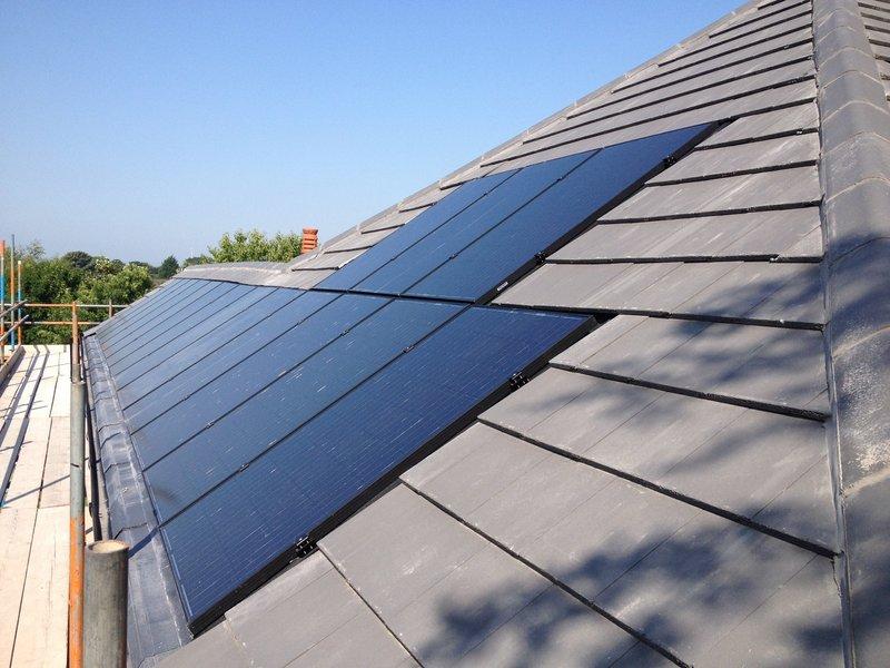 Solartech Installations Ltd Renewable Energy In