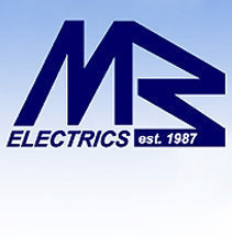 Gallery large mb electrics logo