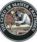 Square thumb guild of master craftsmen logo