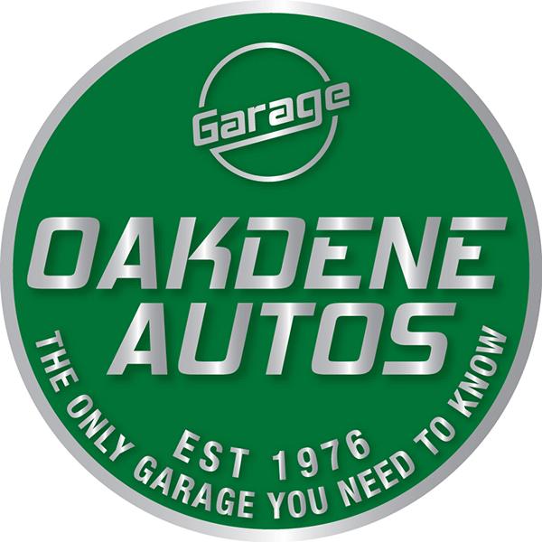Gallery large oakdene autos logo