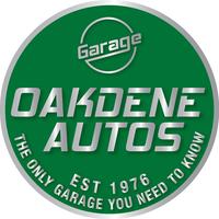 Profile thumb oakdene autos logo