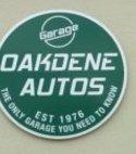 Square thumb oakdene logo