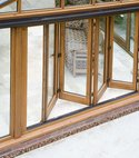 Square thumb bi fold doors 3