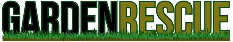 Gallery large garden rescue logo