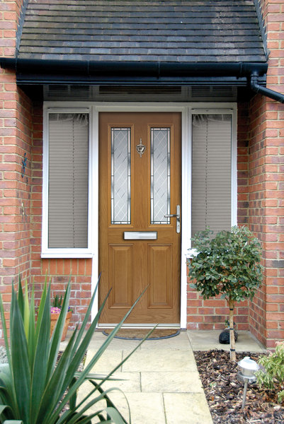 Linwood North West Ltd Glaziers In Neston South Wirral