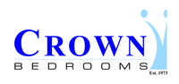 Profile thumb crown logo