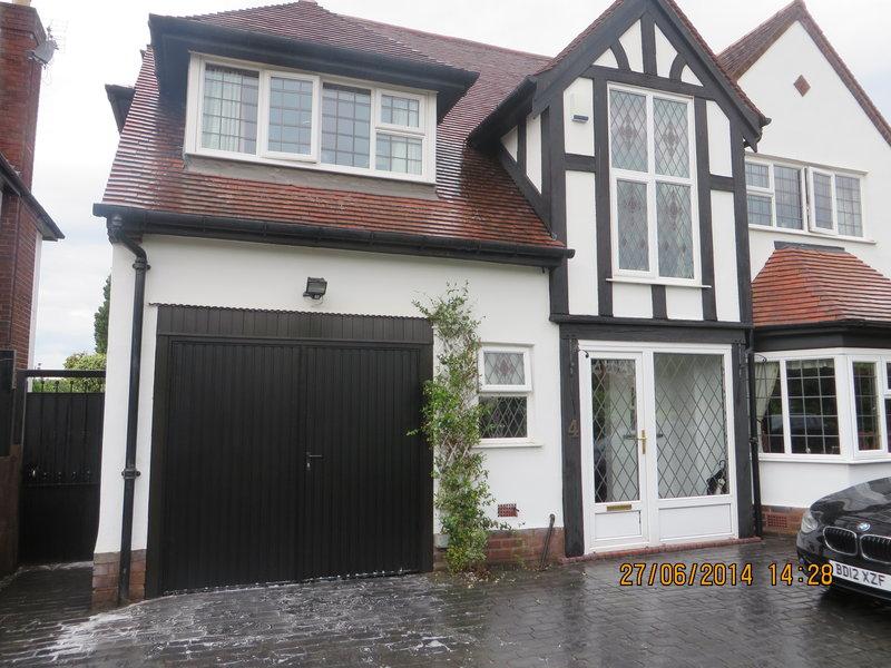 Garage Door Restore West Midlands Limited Garage Door