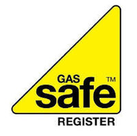 Profile thumb gas safe logo
