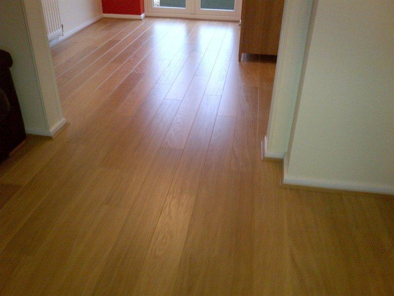 Thorner Flooring Services Flooring Services In Leeds