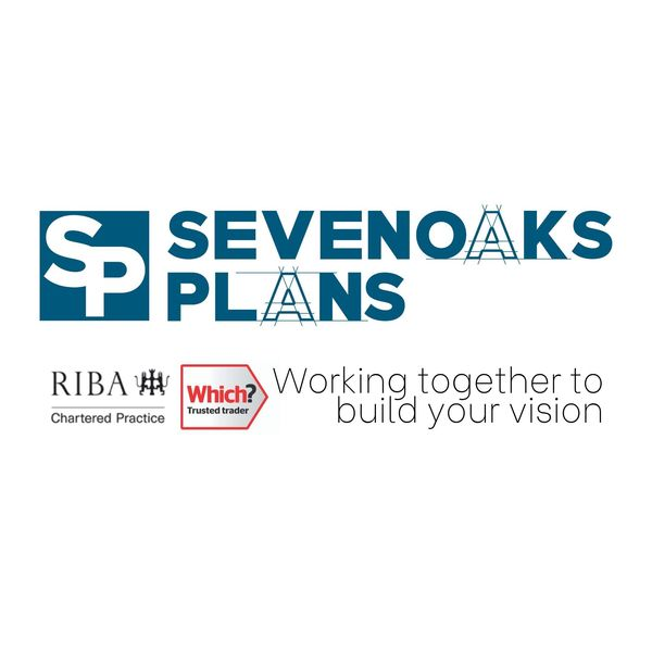 Gallery large sevenoaks plans logo with tagline