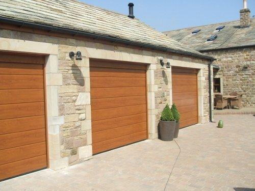 Garage Doors Lancashire Garage Door Repairs And