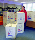 Square thumb commercial removals west midlands