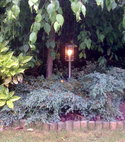 Square thumb garden lighting4
