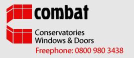 Gallery large logo combat