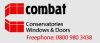 Profile thumb logo combat