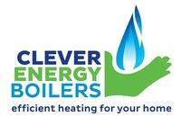 Profile thumb clever energy boiler logo