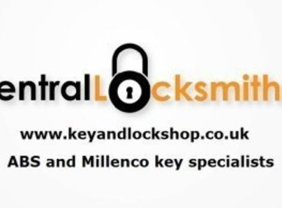 Primary thumb pic central locksmiths logo 144662 large