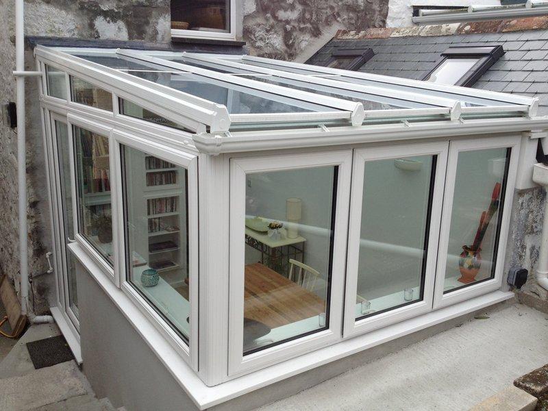 South West Window Maintenance Ltd Double Glazing In