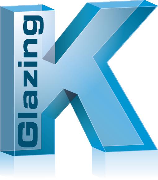 Gallery large k glazing device