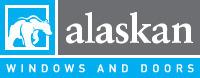 Gallery large alaskan logo web setup outline