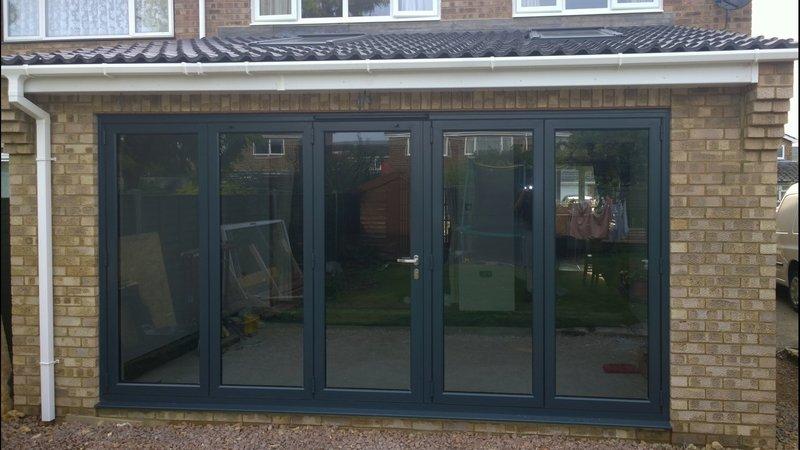 Open Living Uk Ltd Doors In Letchworth Hertfordshire
