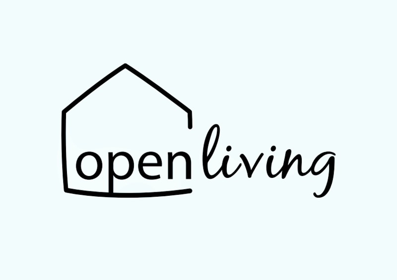 Gallery large open living logo 001  2