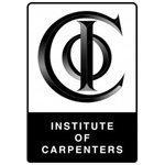 Profile thumb institute of carpenters logo