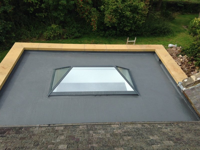 Midlothian Roofing Services Limited Roofers In Edinburgh