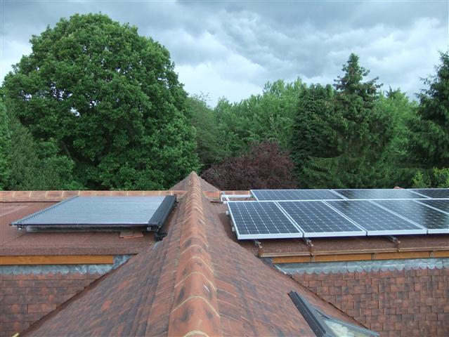Eternal Energy Systems Ltd Renewable Energy In