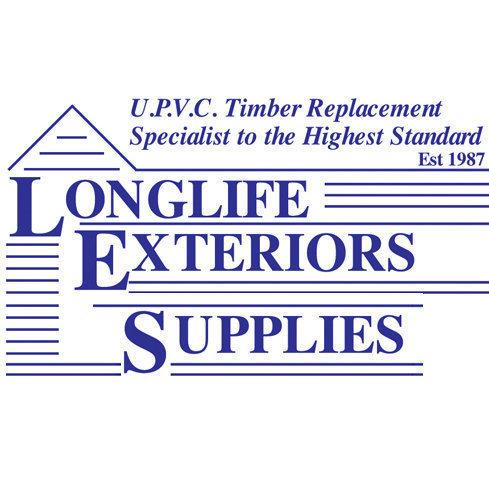 Gallery large longlife square logo