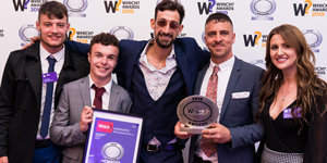 Gallery large which awards winner 2019 furlonger tree services 300px