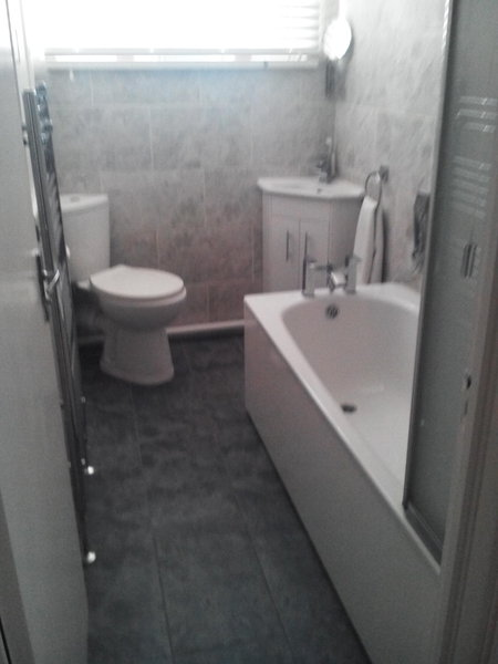 A J Services Plumbing Heating Plumbers In Welling Kent
