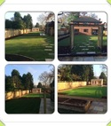 Square thumb complete garden re design  farnborough