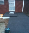 Square thumb flatroof after 001