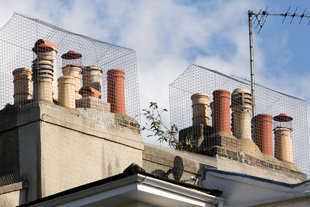 A T Holmes Amp Son Chimney Sweep Chimney Builders Liners