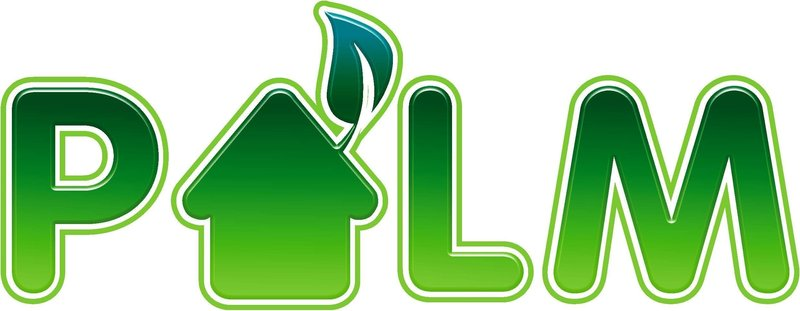 Gallery large palm logo 1