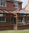 Square thumb conservatories herts