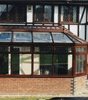 Square thumb conservatories bishoprs stortford