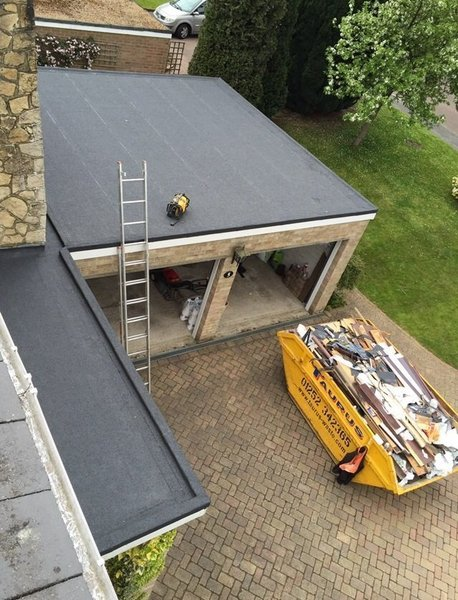 The Roofing And Fascia Company Roofers In Camberley