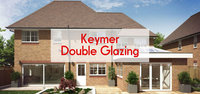Profile thumb keymer double glazing slide