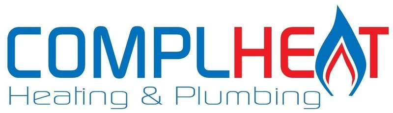 Gallery large complheat heating logo