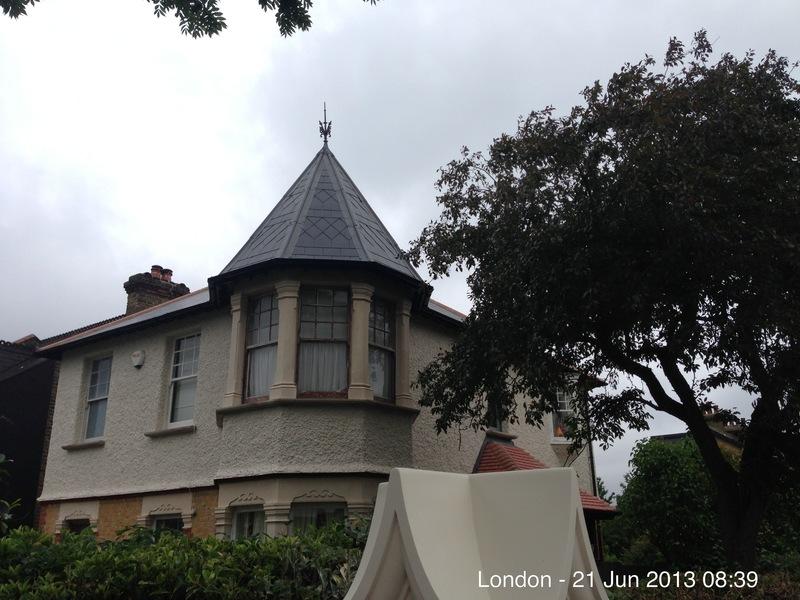J W Scudder Roofing Ltd Roofers In Welling Kent
