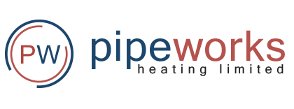 Gallery large pipeworks heating limited logo central heating installers3