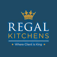 Profile thumb regal logo blue
