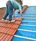 Square thumb roofing services catford action roofing uk ltd tile roofing