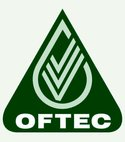 Square thumb oftec logo