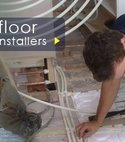 Square thumb underfloor heating exeter