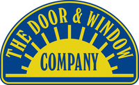Profile thumb the door   window company logo rgb