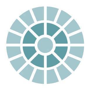 Gallery large flintstone wheel logo